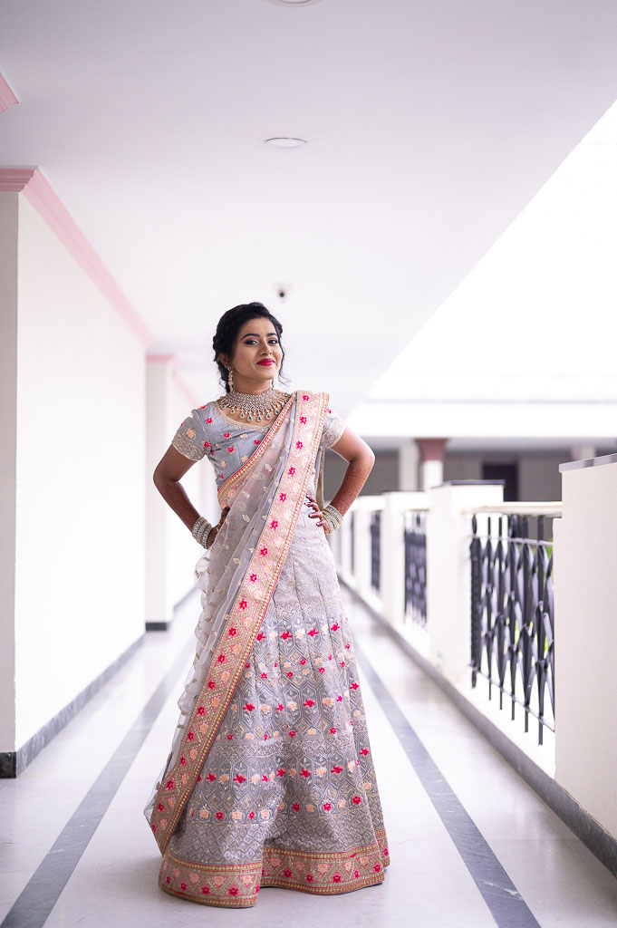 Ashwanth and Nisha | Wedding | PhotoPoets