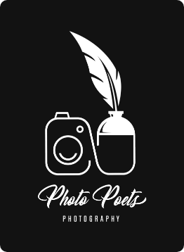 PhotoPoets Logo | About Us | PhotoPoets