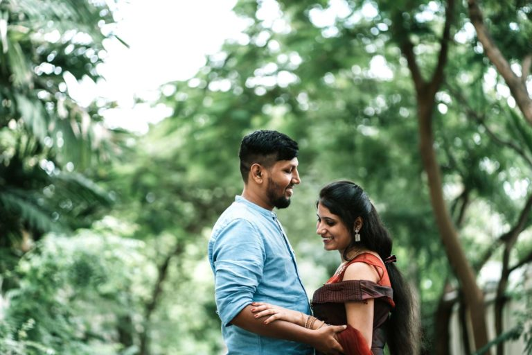 Praveen and Rosy | Couple Shoot | PhotoPoets