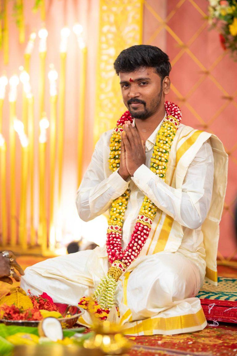 Shanmathi and Ashwin   Wedding   PhotoPoets